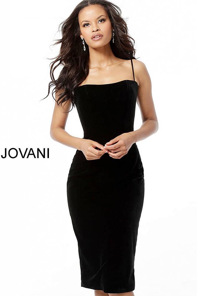 Koktejlové šaty Jovani 63883