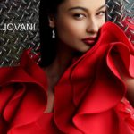 Koktejlové šaty Jovani 63890 foto 5