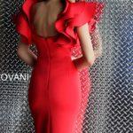 Koktejlové šaty Jovani 63890 foto 1