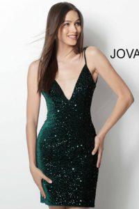 Koktejlové šaty Jovani 63896