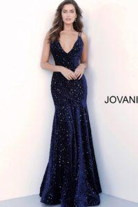 Plesové šaty Jovani 63897