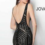 Koktejlové šaty Jovani 63899 foto 2
