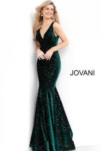 Plesové šaty Jovani 63917