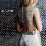 Koktejlové šaty Jovani 63965 foto 3