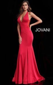 Plesové šaty Jovani 64003