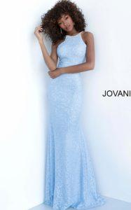 Plesové šaty Jovani 64010