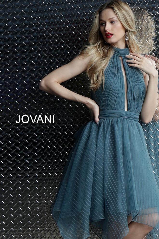 Koktejlové šaty Jovani 64081