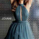 Koktejlové šaty Jovani 64081 foto 3