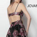 Koktejlové šaty Jovani 64090 foto 1