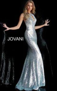 Plesové šaty Jovani 64182