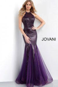 Plesové šaty Jovani 64185