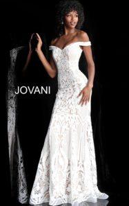 Plesové šaty Jovani 64277