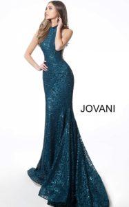 Plesové šaty Jovani 64522