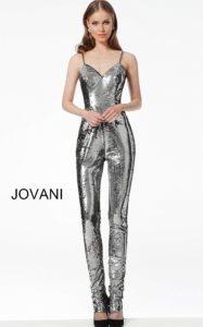Plesové šaty Jovani 64578