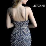 Koktejlové šaty Jovani 64598 foto 4