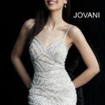 Koktejlové šaty Jovani 64598 foto 1