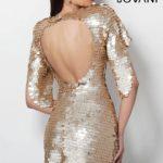 Koktejlové šaty Jovani 64601 foto 1