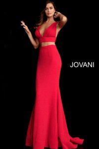 Plesové šaty Jovani 64857