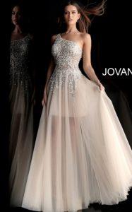 Plesové šaty Jovani 64893