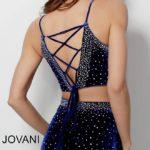 Koktejlové šaty Jovani 64903 foto 1