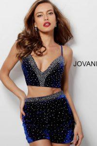 Koktejlové šaty Jovani 64903