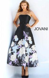 Koktejlové šaty Jovani 64982
