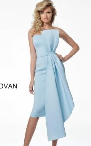 Koktejlové šaty Jovani 65040