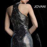 Koktejlové šaty Jovani 65168 foto 2