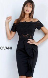 Koktejlové šaty Jovani 65175
