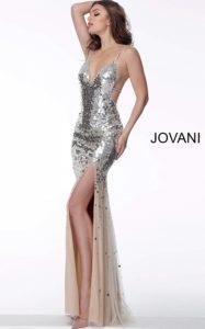 Plesové šaty Jovani 65306