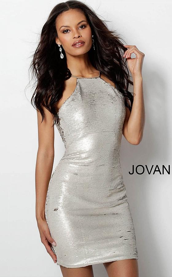 Koktejlové šaty Jovani 65309