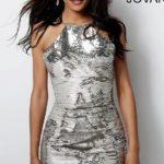 Koktejlové šaty Jovani 65309 foto 1