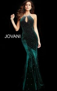 Plesové šaty Jovani 65312