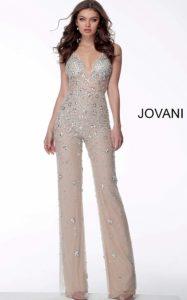 Plesové šaty Jovani 65331