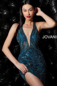 Koktejlové šaty Jovani 65350