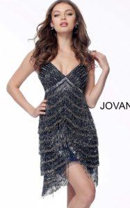 Koktejlové šaty Jovani 65362