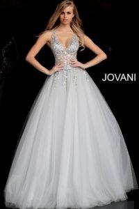 Plesové šaty Jovani 65379