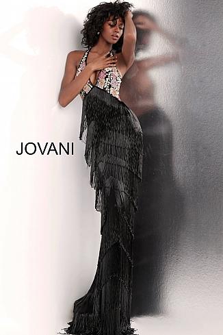Plesové šaty Jovani 65384