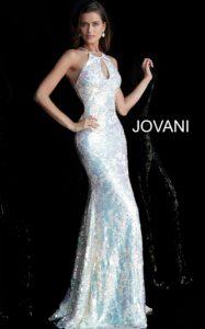 Plesové šaty Jovani 65392