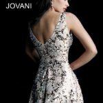 Koktejlové šaty Jovani 65408 foto 1