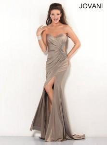 Plesové  šaty  skladem Jovani 6544