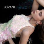 Koktejlové šaty Jovani 65456 foto 4