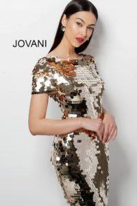 Koktejlové šaty Jovani 65575