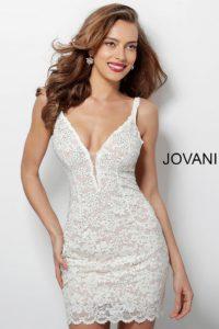 Koktejlové šaty Jovani 65576