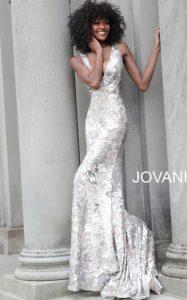Plesové šaty Jovani 65578
