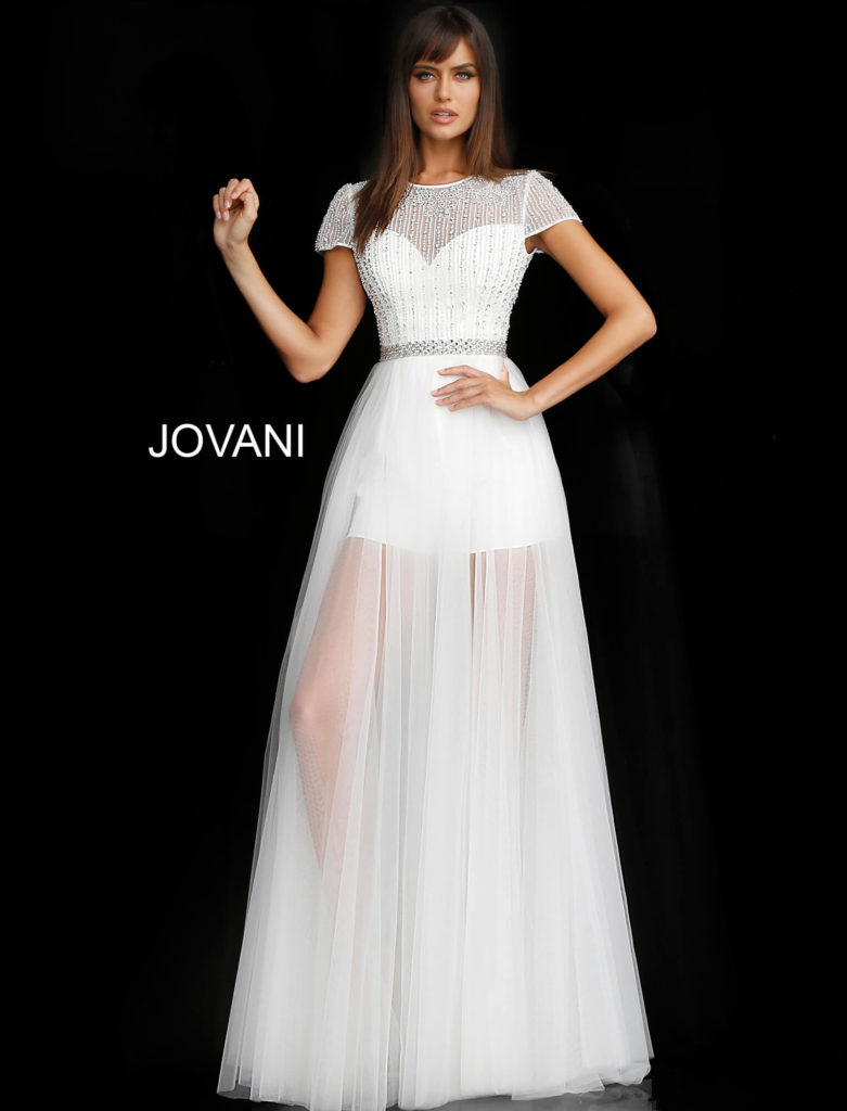 Jovani 65590