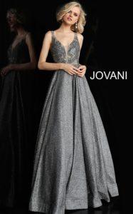 Plesové šaty Jovani 65855