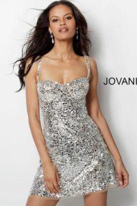 Koktejlové šaty Jovani 65970