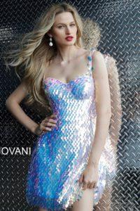Koktejlové šaty Jovani 65971