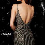 Koktejlové šaty Jovani 65979 foto 1